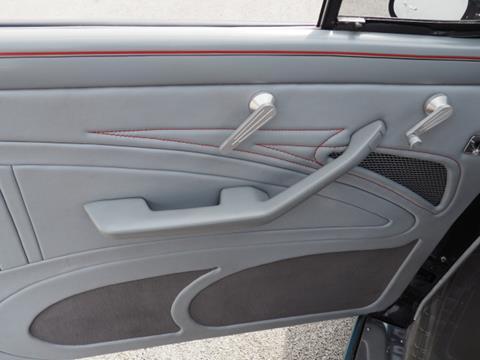 1941 Chevrolet Master Deluxe