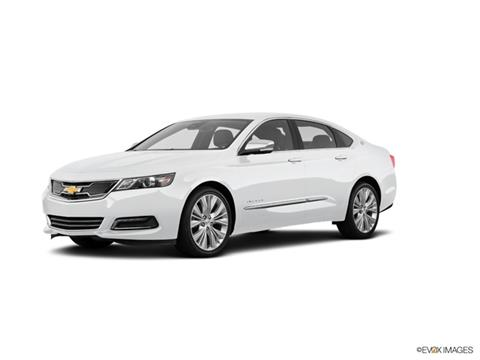 2019 Chevrolet Impala for sale at Bill Kay Corvette's and Classic's in Downers Grove IL