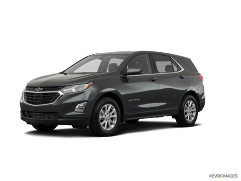 2020 Chevrolet Equinox for sale at Bill Kay Corvette's and Classic's in Downers Grove IL