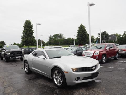 2011 Chevrolet Camaro for sale in Downers Grove, IL