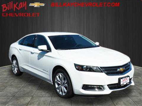 2020 Chevrolet Impala for sale at Bill Kay Corvette's and Classic's in Downers Grove IL