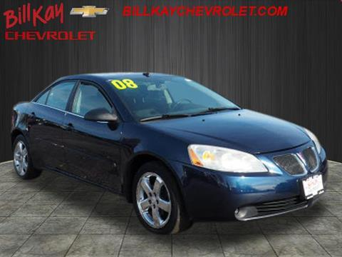 2008 Pontiac G6 for sale in Downers Grove, IL