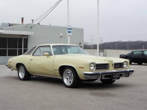 Used 1974 Pontiac Le Mans For Sale In Stockholm Nj Carsforsale Com