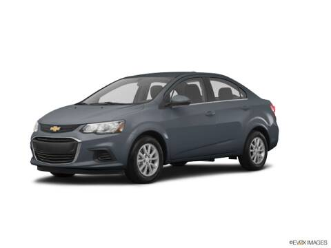 2020 Chevrolet Sonic for sale at Bill Kay Corvette's and Classic's in Downers Grove IL