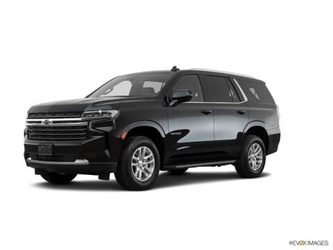2021 Chevrolet Tahoe for sale at Bill Kay Corvette's and Classic's in Downers Grove IL