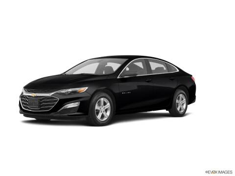 2020 Chevrolet Malibu for sale at Bill Kay Corvette's and Classic's in Downers Grove IL