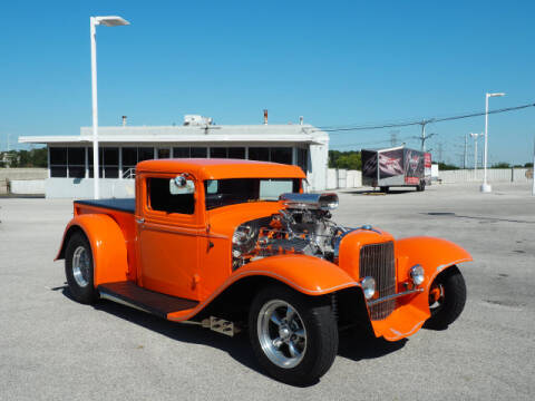 1934 Ford n/a for sale at Bill Kay Corvette's and Classic's in Downers Grove IL