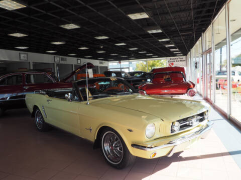 1964 Ford Mustang for sale at Bill Kay Corvette's and Classic's in Downers Grove IL