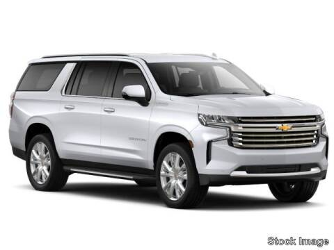 2021 Chevrolet Suburban for sale at Bill Kay Corvette's and Classic's in Downers Grove IL