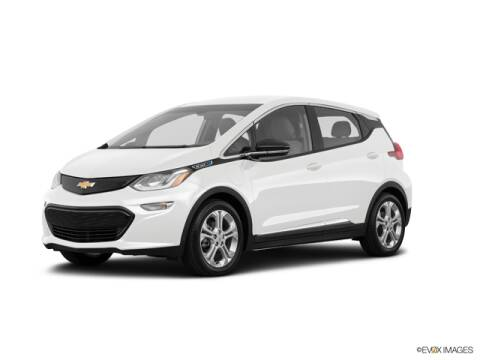 2020 Chevrolet Bolt EV for sale at Bill Kay Corvette's and Classic's in Downers Grove IL