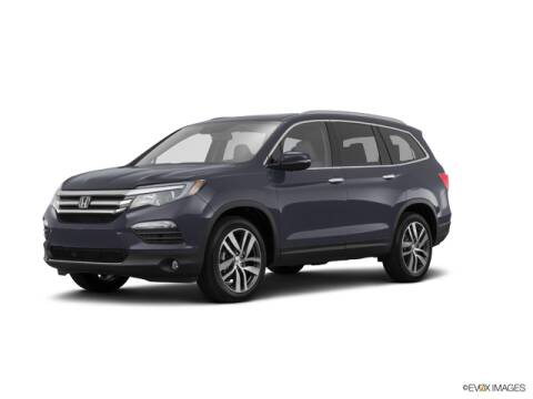 2016 Honda Pilot for sale at Bill Kay Corvette's and Classic's in Downers Grove IL