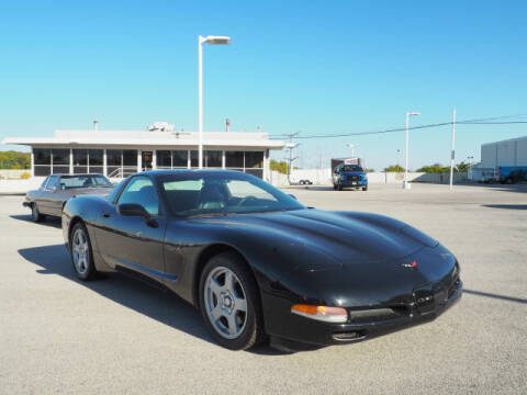 1999 Chevrolet Corvette for sale at Bill Kay Corvette's and Classic's in Downers Grove IL