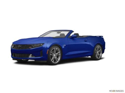 2021 Chevrolet Camaro for sale at Bill Kay Corvette's and Classic's in Downers Grove IL
