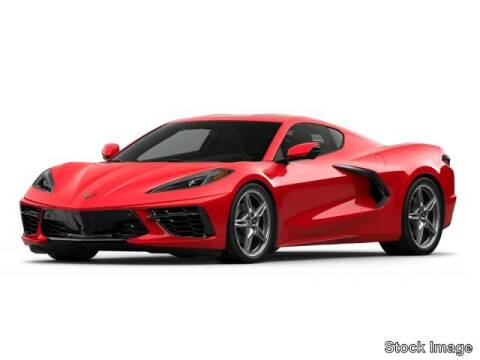 2020 Chevrolet Corvette for sale at Bill Kay Corvette's and Classic's in Downers Grove IL