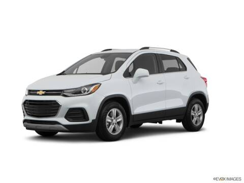 2021 Chevrolet Trax for sale at Bill Kay Corvette's and Classic's in Downers Grove IL