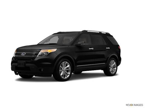 2012 Ford Explorer for sale at Bill Kay Corvette's and Classic's in Downers Grove IL