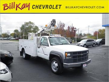 2001 Chevrolet C/K 3500 Series for sale in Downers Grove, IL