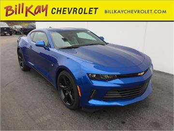 2017 Chevrolet Camaro for sale in Downers Grove, IL