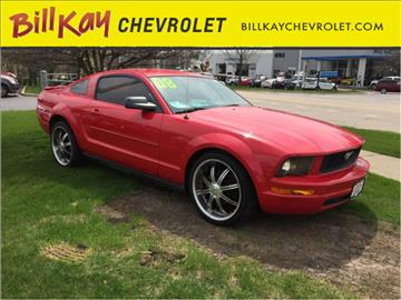 2008 Ford Mustang for sale in Downers Grove, IL