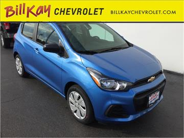 2017 Chevrolet Spark for sale in Downers Grove, IL