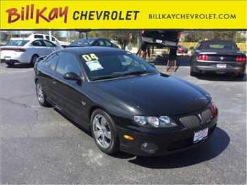 2004 Pontiac GTO for sale in Downers Grove, IL