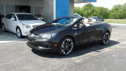2016 Buick Cascada for sale in Chanute, KS