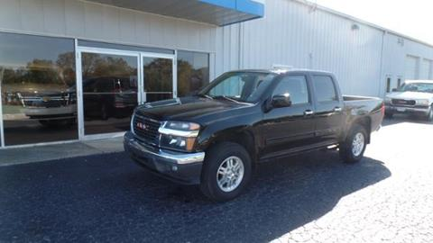 2011 GMC Canyon for sale in Chanute, KS