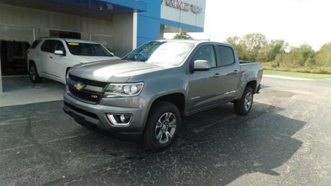 2018 Chevrolet Colorado for sale in Chanute, KS
