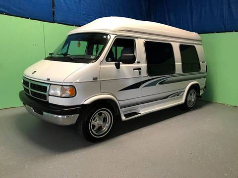1995 Dodge Centurion Conversion Van