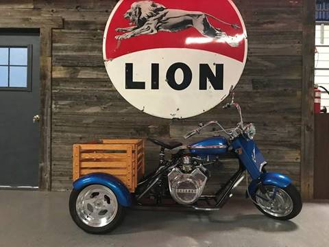 1959 Cushman Eagle Trike for sale in Fort Smith, AR