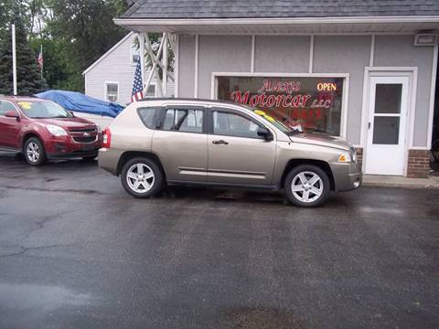 2008 Jeep Compass for sale in Toledo, OH