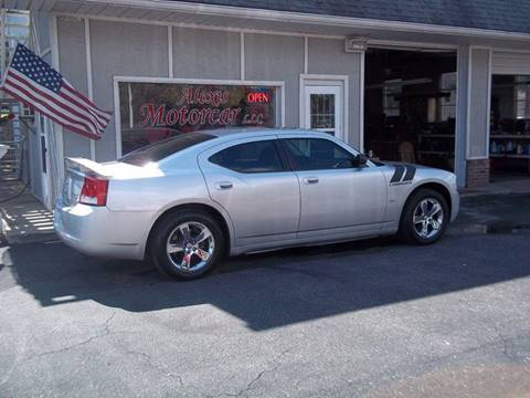 2009 Dodge Charger for sale in Toledo OH
