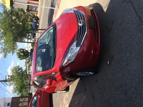 2014 Nissan Versa Note for sale in Westfield NJ