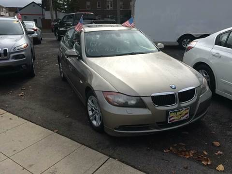 2008 BMW 3 Series for sale in Westfield, NJ