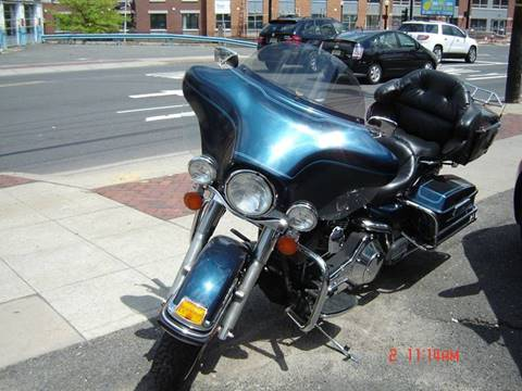 2001 Harley-Davidson Ultra Classic for sale in Westfield NJ