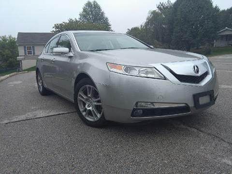 2010 Acura TL for sale in Lake Saint Louis, MO