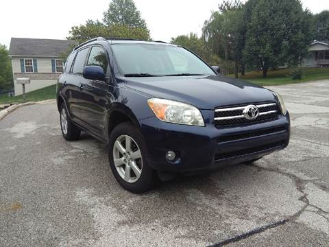 2007 Toyota RAV4 for sale in Lake Saint Louis, MO