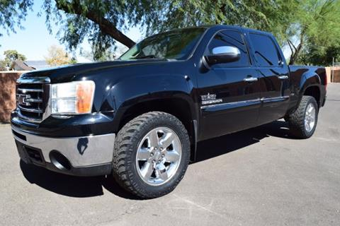 2013 GMC Sierra 1500 for sale in Phoenix, AZ