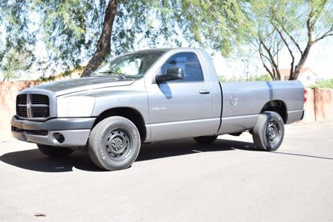 2008 Dodge Ram Pickup 1500 for sale in Phoenix, AZ