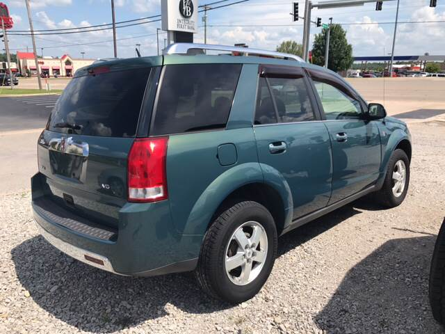 2007 Saturn Vue for sale at T & C Auto Sales in Mountain Home AR