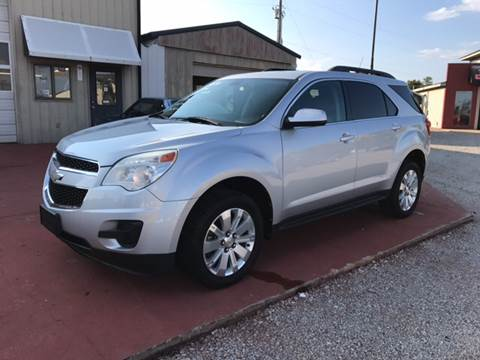 2010 Chevrolet Equinox for sale in Mountain Home, AR