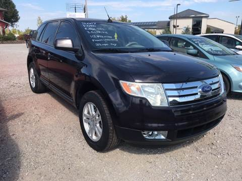 2007 Ford Edge for sale in Mountain Home, AR