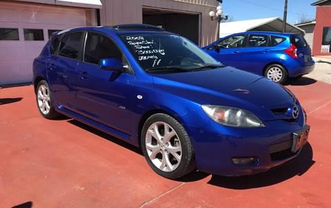 2008 Mazda MAZDA3 for sale in Mountain Home, AR