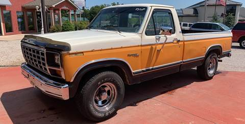 1981 Ford F150 >> 1981 Ford F 150 For Sale In Mountain Home Ar