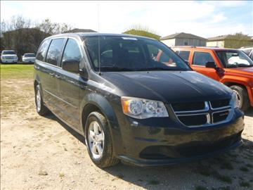 2012 Dodge Grand Caravan for sale in San Antonio, TX