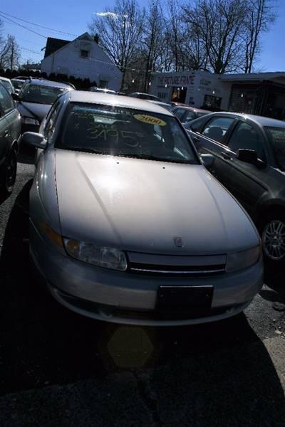 2000 Saturn L Series Ls2 4dr Sedan In Linden Nj The Picture Frame
