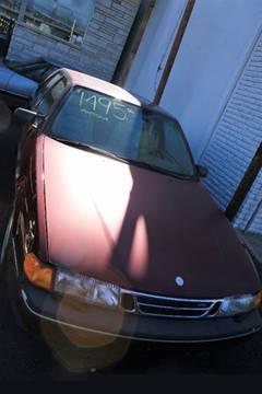 1996 Saab 9000 for sale in Linden, NJ