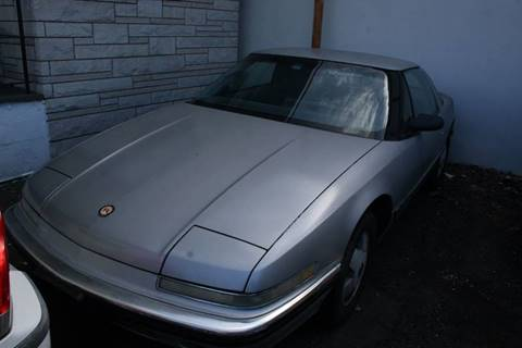1989 Buick Reatta for sale in Linden, NJ