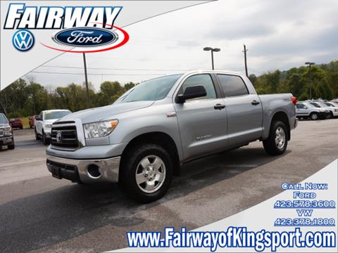 2011 Toyota Tundra For Sale In Tennessee Carsforsale Com