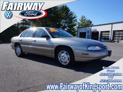 1998 Chevrolet Lumina for sale in Kingsport, TN